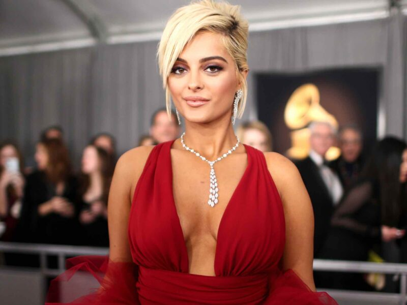 "You might remember Bebe Rexha from her hit songs like ""Meant to Be"" & ""Me, Myself & I"". Here are all the songs she's composed."