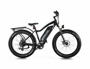 Check out the design and great features of these famous Himiway electric bike cruisers that come with warranties and guarantees.
