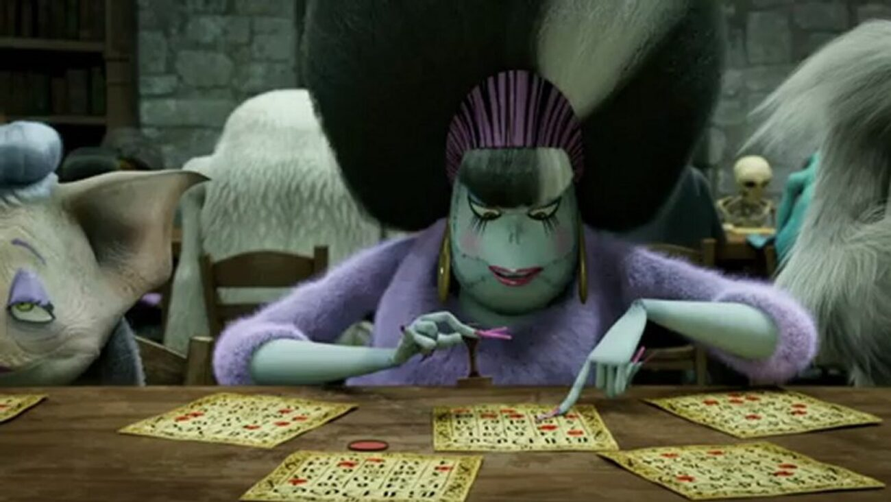 Bingo is a very well-known game and is often shown being played in pop culture. Check out some famous bingo scenes from movies and cartoons.
