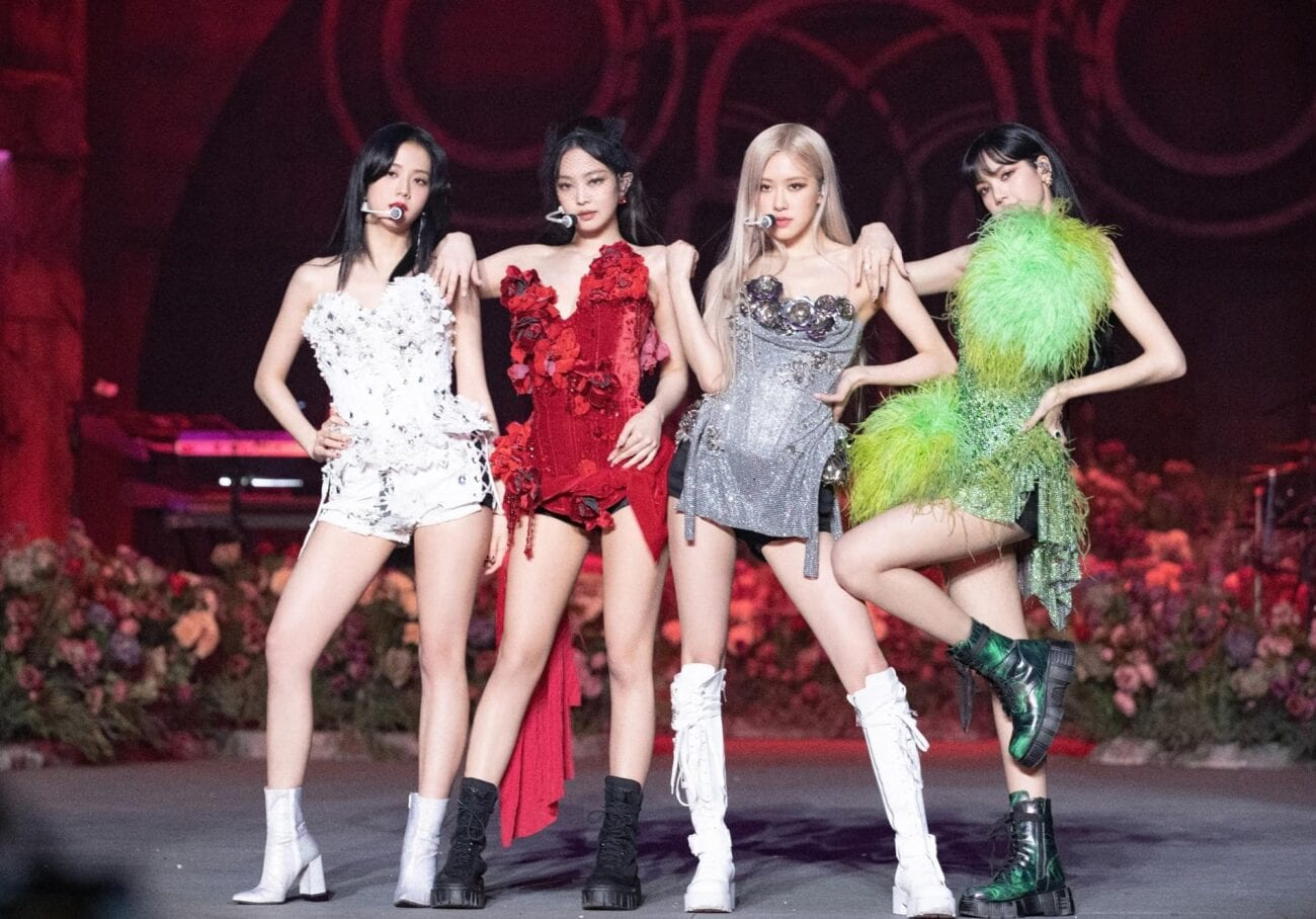 Did you watch 'BLACKPINK: The Show'? Don't worry we've got all the heartwarming moments right here. Take a look at the Korean pop band's virtual concert.