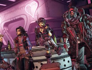 'Borderlands' the game is being turned into a movie. With more casting news people are wondering if they'll love it as much as the franchise.