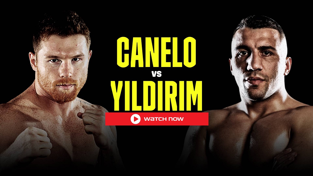 Saul 'Canelo' Alvarez returns to the ring for his second bout in barely two months. Watch Canelo vs. Yildirim now.