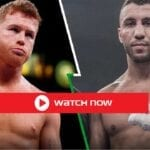 Struggling to find a way to watch the boxing match between Avni Yildirim and Canelo Alvarez. Check out the live stream on Reddit.