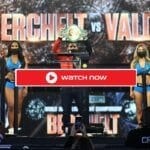 Oscar Valdez Jr. and Miguel Berchelt will have a lot to live up to when they step into the boxing ring. Find out how you can watch the live stream.