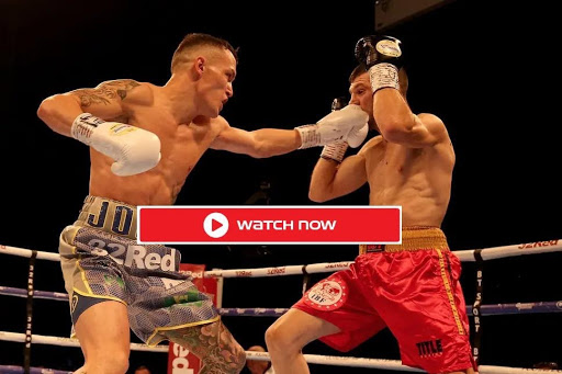 The Warrington vs Lara boxing fight will stream live globally. Here are all the details about the boxing live stream.