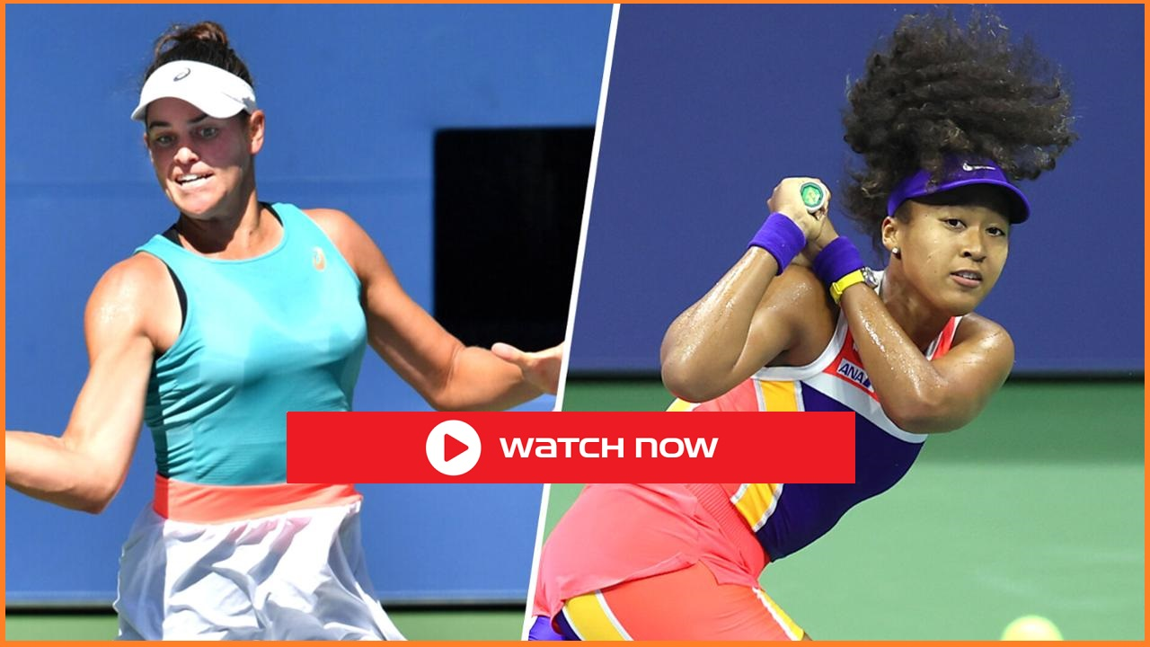 Jennifer Brady will face Naomi Osaka in the finals of the 2021 Australian Open. Check out the best ways to live stream this great tennis match.