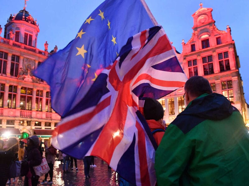 Before #Megxit, the term Brexit was coined to remove the UK from the EU once and for all! Here's the latest update.