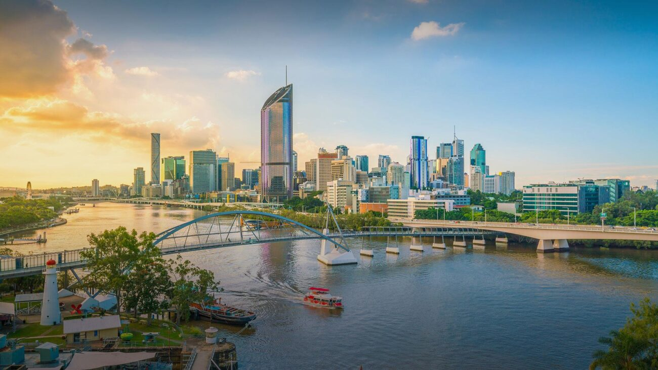 The location for the 2032 Summer Olympic Games has been made all but official. Why Brisbane, Australia, will likely play host to this exciting tradition.