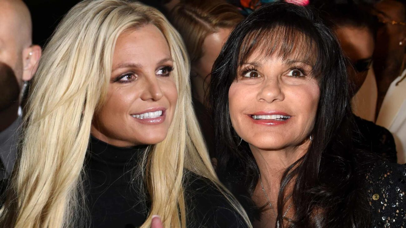 Britney Spears wants her mother more involved in her conservatorship. However, Lynne refused to comment on it at LAX airport. Read what's going on here.