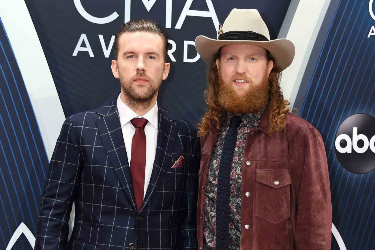 TJ of the country band Brothers Osborne came out as gay and Twitter was full of support. Here are the best reactions.