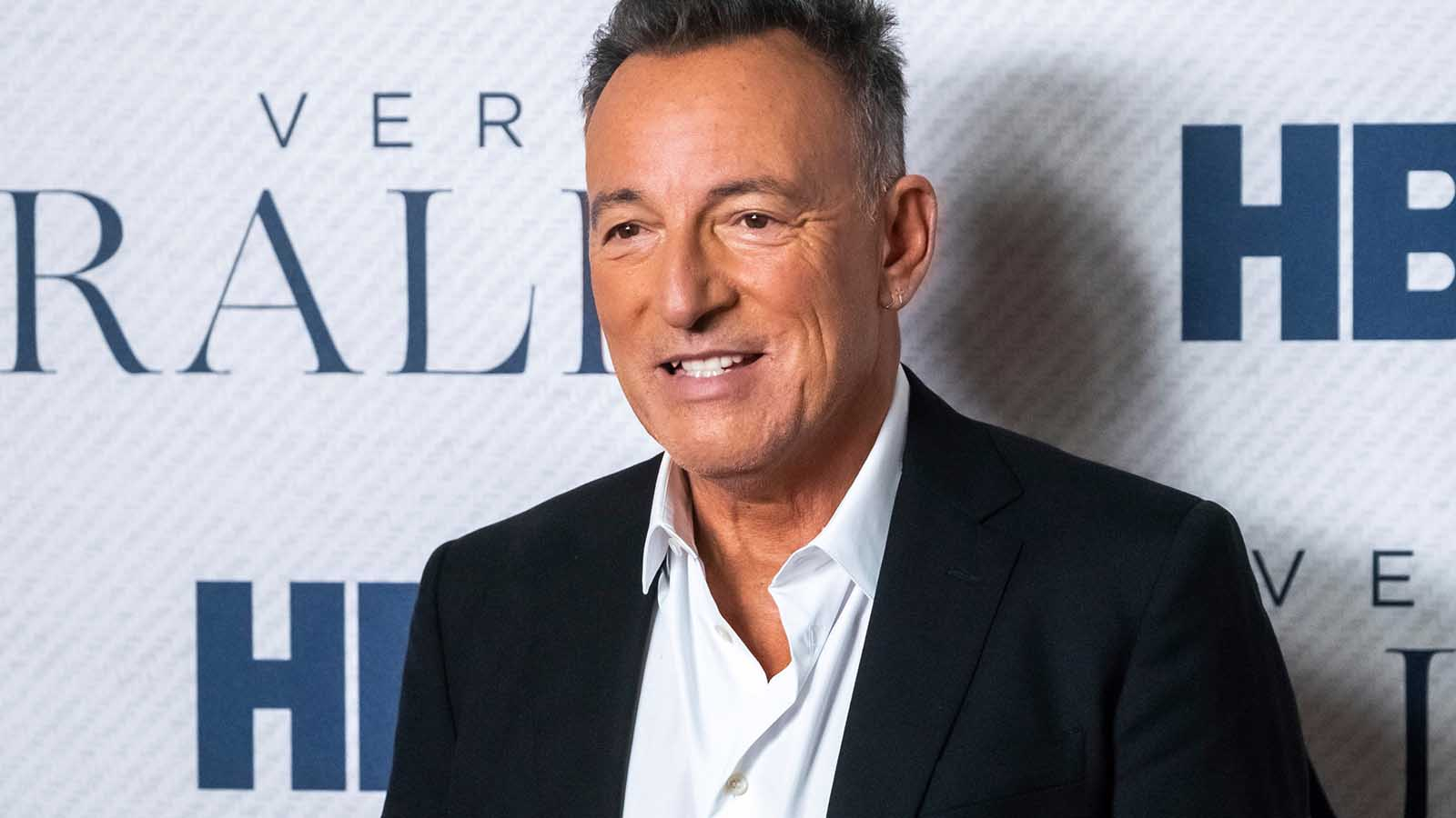 Bruce Springsteen was charged with a DUI, reckless driving, and more, but only had to deal with one charge. Find out if he used his net worth for freedom.