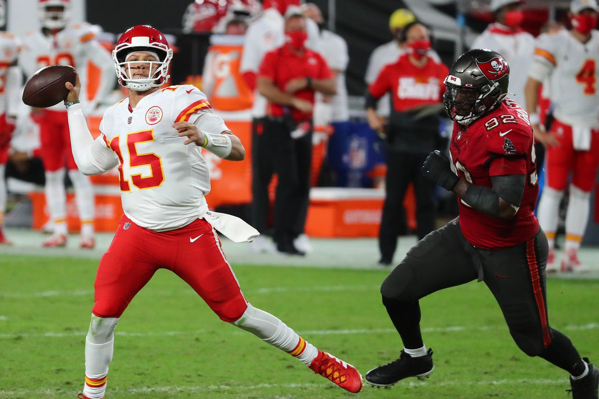 Struggling to find a way to watch Buccaneers vs. Chiefs via live stream? Here's our guide so you can watch the Super Bowl on Crackstreams.