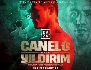Canelo is gearing up to battle Yildirim in the ring. Find out how to live stream the boxing event online for free.
