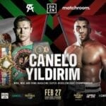 Canelo Alvarez is set to face Yildirim in the ring. Discover how to live stream the anticipated boxing match online for free.