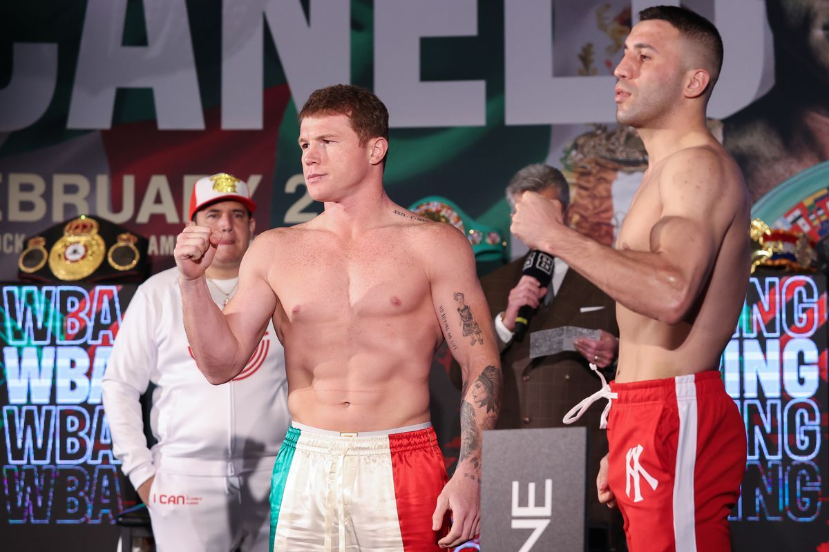 Super middleweight champ Canelo Alvarez is scheduled to face WBC mandatory challenger Avni Yildirim. Watch the live stream on Reddit now.