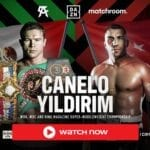 Canelo Alvarez is going to face off against Avni Yildirim. Learn how to live stream the match online for free.