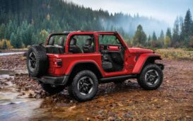 The confines of quarantine continue to inspire us to get out on the open road. Here are luxury SUVs that will feed your champagne taste.