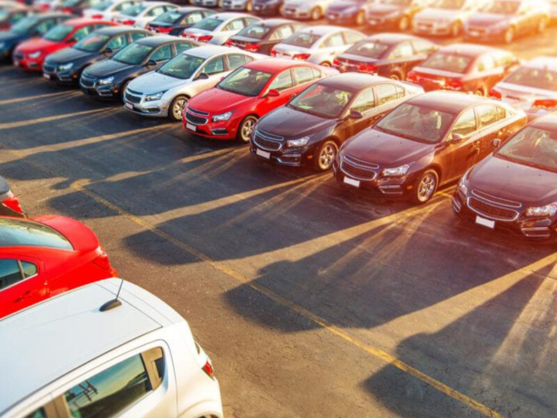 Purchasing a car is a big commitment. Here are some tips when you want to purchase a vehicle out of state.
