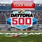 Daytona 500 is back. Find out how to live stream the car racing NASCAR event for free online.