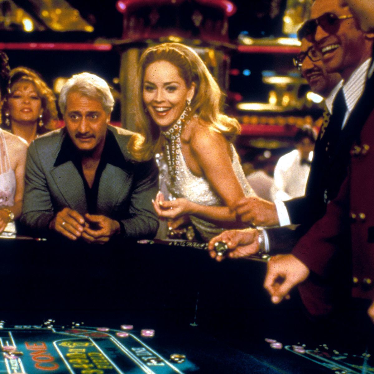 The kingdom of casino proposes a bountiful portion of excitement. Find out which TV programmes include casino gaming.