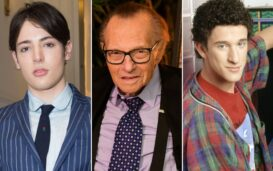 After a terrible 2020, we've already lost plenty of notable celebrities in 2021, and it's only February. Here are a few influential stars we've lost.