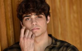 Noah Centineo seems to be the golden child of Netflix and Twitter had memes at the ready for his latest announcement.