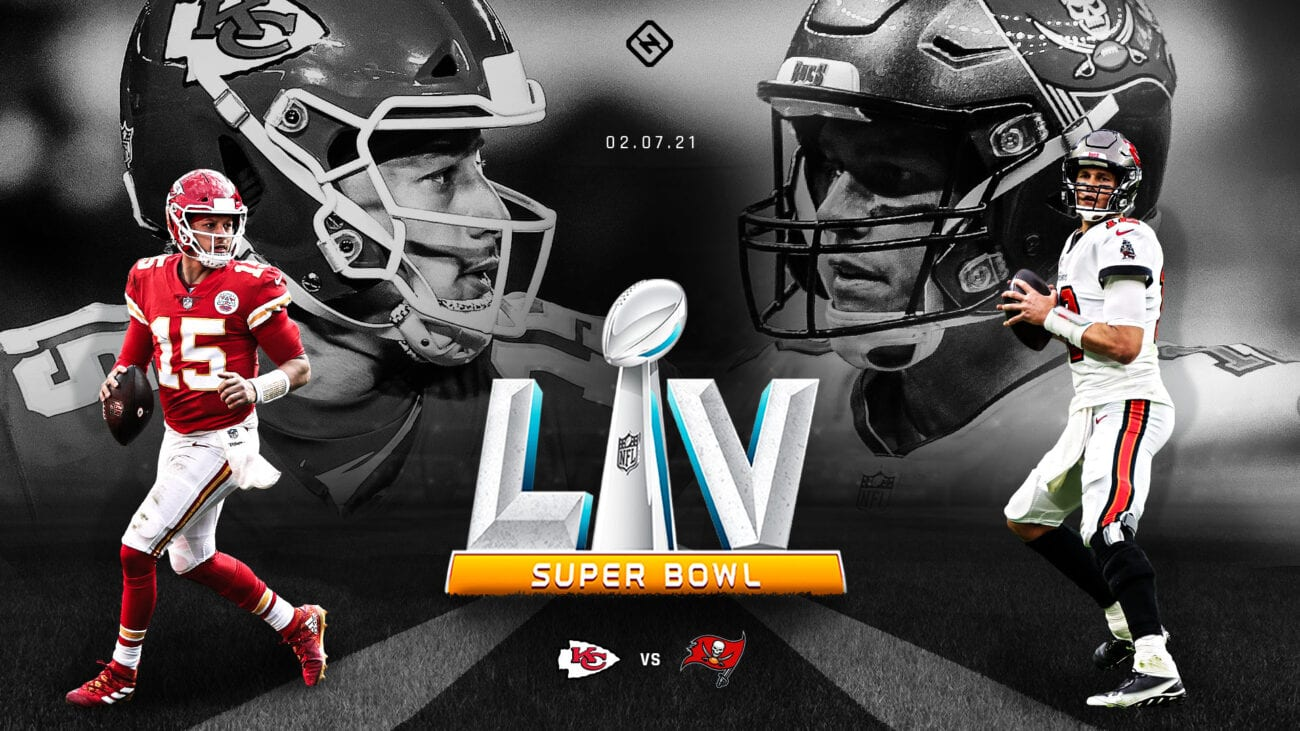 Super Bowl 2021 is here. Here's everything you need to know to watch Chiefs vs Buccaneers live stream.