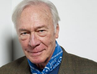 'Sound of Music' and 'Knives Out' star Christoper Plummer passed away this morning. Learn about his best movie, 'All the Money in the World' here.