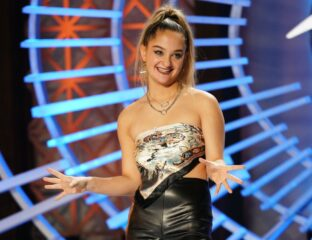 Claudia Conway's 'American Idol' audition has finally aired, but fans are concerned. See why Twitter thinks this is a publicity stunt by her parents.