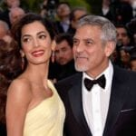 George Clooney talks romancing his wife, Amal, while in quarantine. Learn how the pair are keeping their marriage alive.