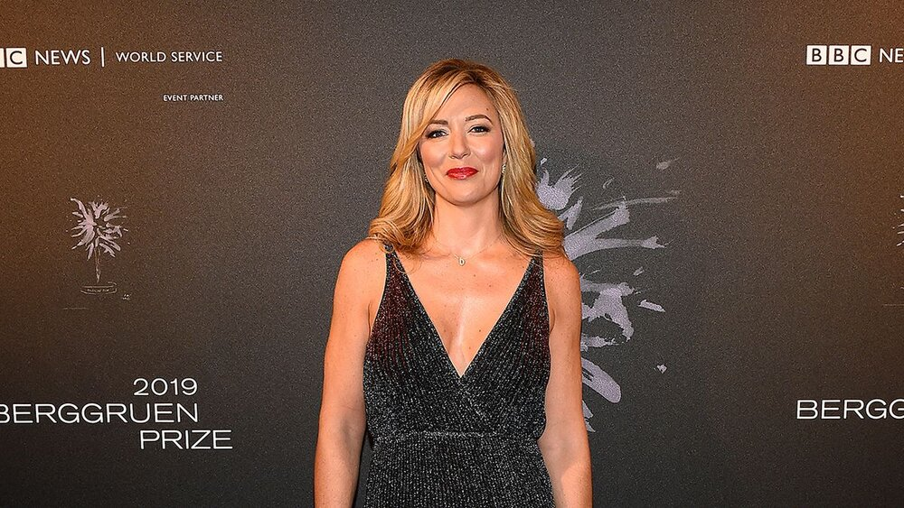 Why is CNN host Brooke Baldwin leaving the network in April?  – Film daily