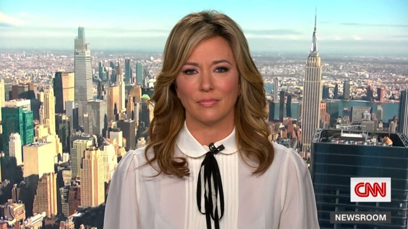 Brooke Baldwin has announced she's officially leaving 'CNN Newsroom'. Hear her inspiring speech & find out why she's parting ways with CNN here.