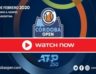 The 2021 ATP Cordoba Open is beginning today. Take a look at some of the best ways to live stream this great tennis tournament.
