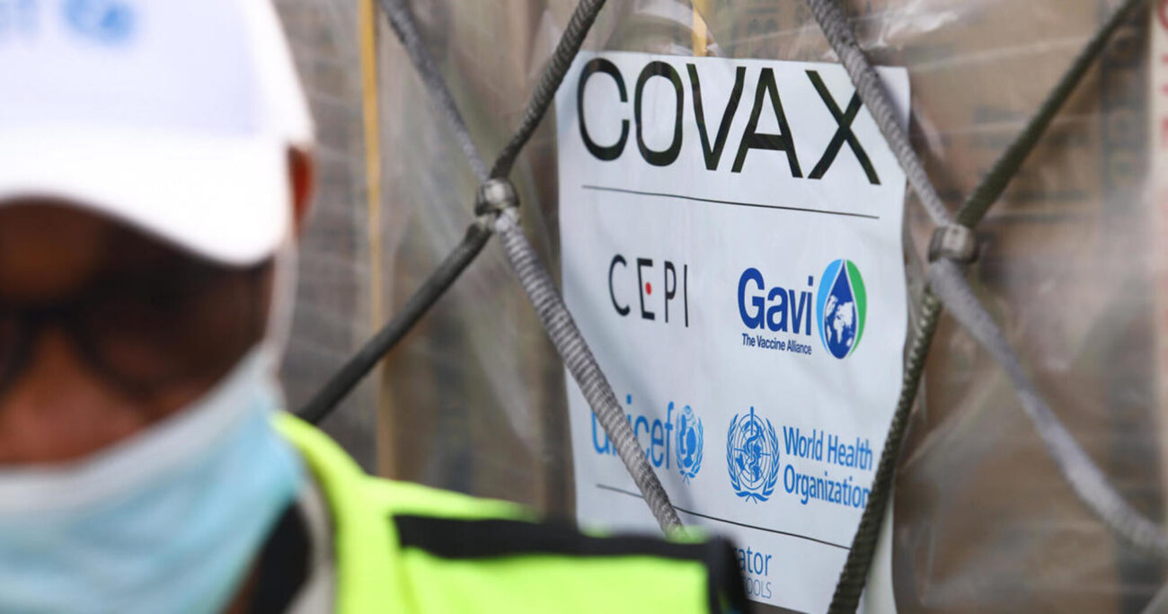 The World Health Organization is working to make sure all nations have equal access to the COVID-19 vaccines. Find out how the Covax program works here.