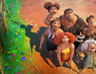 Watch The Croods A New Age 2021 Full Movie Online For Free on Amazon Prime and Vudu.