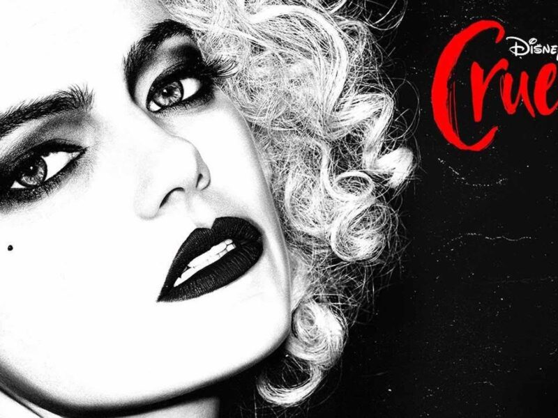 The first trailer for the 'Cruella' movie is out in the world, but we feel like we may have seen this before. Figure out if this is Disney's 'Joker'.