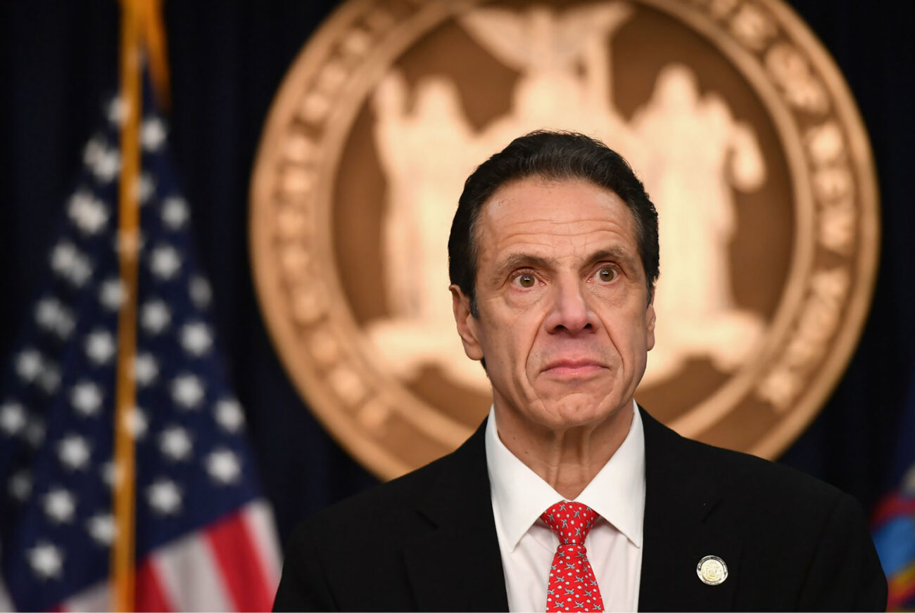 NY Governor Andrew Cuomo is under fire for allegedly suppressing true numbers of COVID-19 nursing home deaths. Twitter has gone wild.