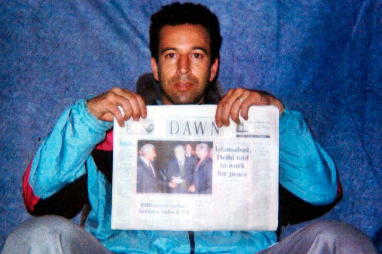 Daniel Pearl was a journalist working for the Wall Street Journal's South Asia bureau. Learn more about Pearl's horrific murder now.
