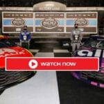 Do you need to watch Daytona 500? Check out all the ways to live stream the big race right here, right now!