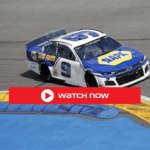 The Daytona Road Course is taking place this weekend with the NASCAR Cup Series on Sunday. Check out the best ways to stream this great race.