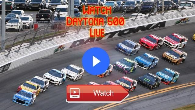 The 2021 Daytona 500 is one of the biggest NASCAR races of the year. Take a look at some of the best ways to live stream this exciting race.