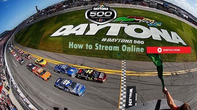 The 2021 Daytona 500 will be one of the biggest races of the NASCAR season. Take a look at some of the best ways to stream this exciting race.
