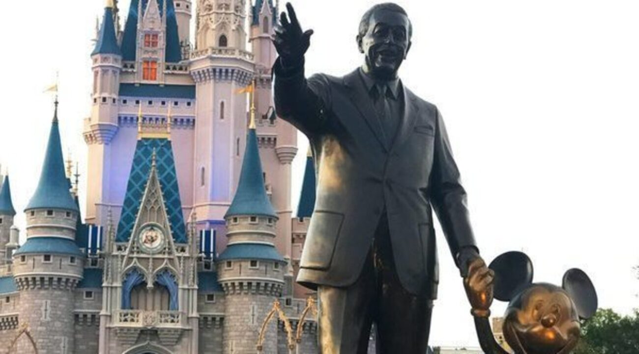 For all you Disney fanatics out there, a show based around the iconic Magic Kingdom rides is finally in the works. Find out all the details here.