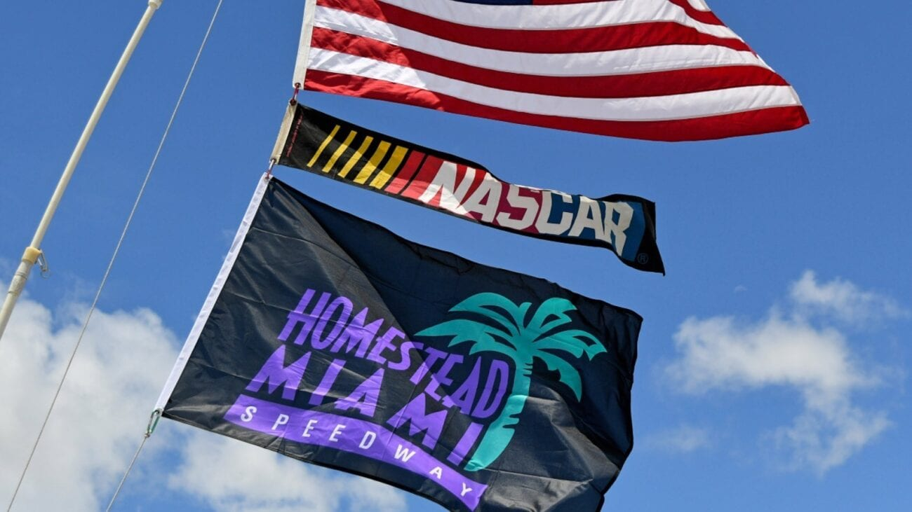The 2021 NASCAR season continues on Sunday with the 2021 Dixie Vodka 400 at Homestead-Miami Speedway. Here's our guide to the event.