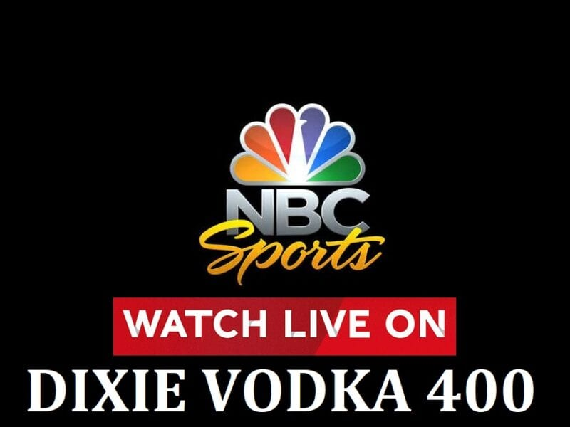 Looking for a free and easy way to watch the Dixie Vodka 400? Take a look at some of the best ways to watch this NASCAR event.
