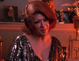 Ever heard the story about the famous drag queen with a mummy in her closet? Learn all about Dorian Corey and the secret that was found after her death.