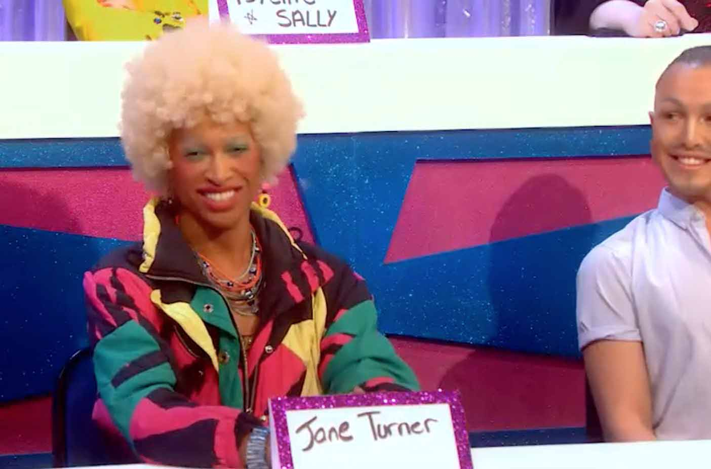 'Drag Race UK' has *finally* brought us the iconic Snatch Game. See the lewks from all the queens and our reads on how well they did this episode.