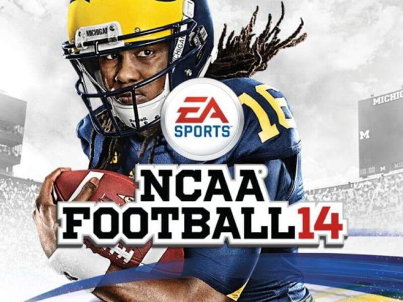It's been a long time coming, but EA finally announced a reboot of 'NCAA Football' games. Its timing could never be better. Read about why the game matters.