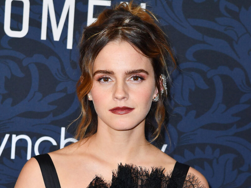 Fact check: 'Harry Potter' actress Emma Watson is going to continue acting, after all. Ten points for Gryffindor! What movies should cast her ASAP?
