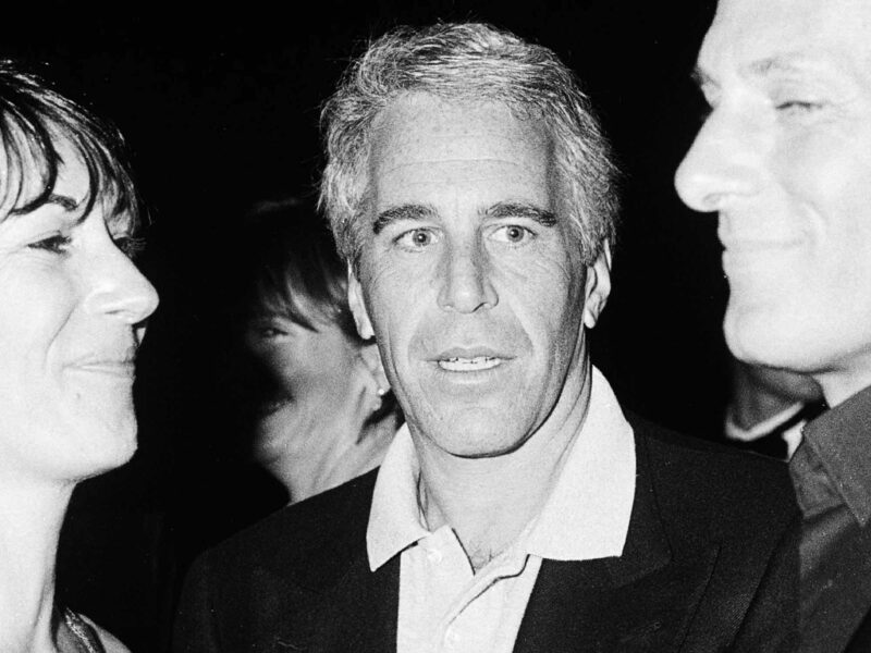 Jeffrey Epstein had a net worth of over 500 million dollars at the time of his death. How did he make it? Follow his questionable career history.